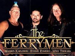 Новый мелодик-метал-проект The Ferrymen, в состав которого входит барабанщик Майк Террана (ex-Rage, ex-Axel Rudi Pell), гитарист и автор музыки Магнус Карлссон (Primal Fear) и вокалист Ronnie Romero (Ritchie Blackmore's Rainbow, Lords Of Black), опубликовал трек-лист своего дебютного...