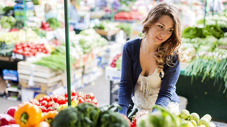 Include the fresh fruits and veggies of summer in your RA diet. These inflammation-fighting foods may help ease rheumatoid arthritis symptoms like fatigue.