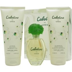 CABOTINE perfume by Parfums Gres