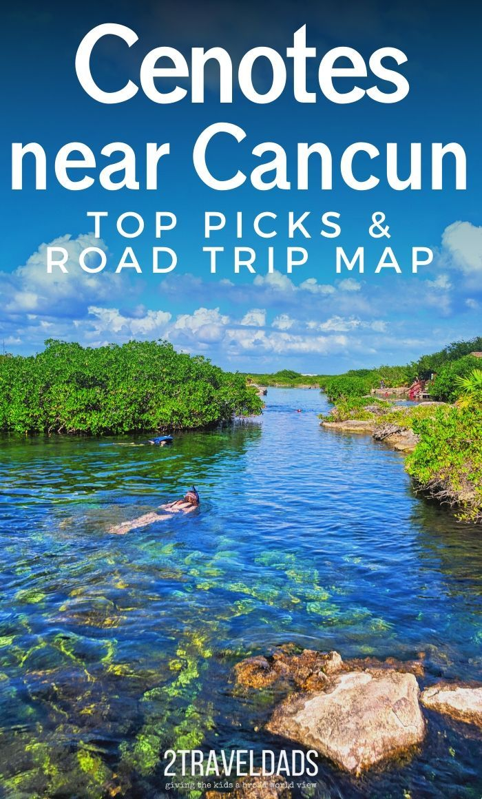 Best Cenotes Near Cancun Tulum Can T Miss Beautiful Tropical Experience Mexico Travel Mexico Travel Guides Cancun Trip