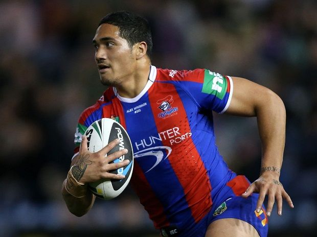 Sione Mata'utia taking opportunity with open arms (By Isaac McIntyre) http://worldinsport.com/sione-matautia-taking-opportunity-with-open-arms/