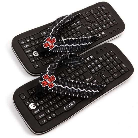 1000 Images About Keyboards On Pinterest: 1000+ Images About FLIP FLOPS! And Hand Painted Shoes On