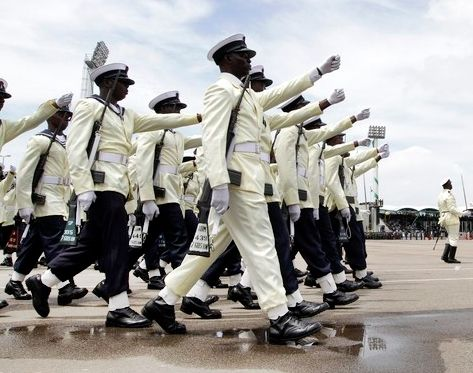 RECRUITMENT: Nigerian Navy Releases List of Successful Candidates for Direct Short Service Course (List)