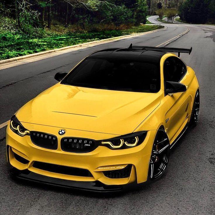 BMW M4 #CARS   – Autos