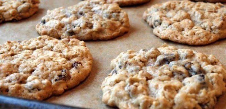 3cookie | Easiest (and Healthiest) 3-Ingredients Cookies You'll Ever Make