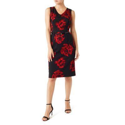 Precis Caroline Print Dress | Debenhams