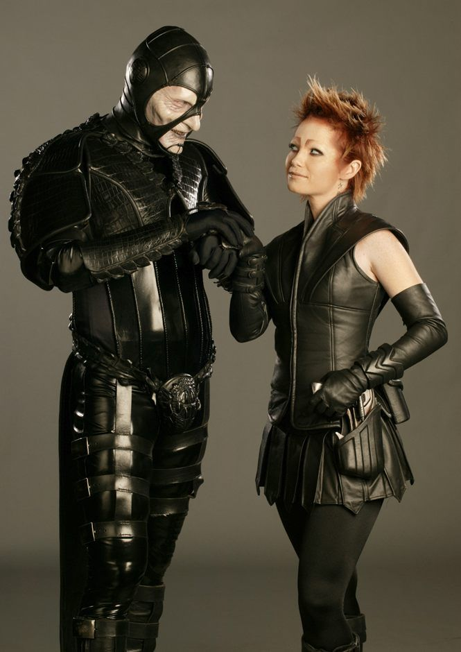 Image result for farscape costumes