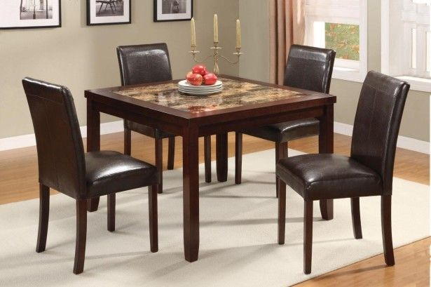 Countertop Dining Room Sets Amazing Inspiration Design