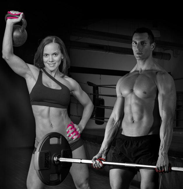 Gripad CrossFit gloves and grips help men and women protect their hands during even the toughest of workouts. Gripads are made of 100% neoprene, giving you substantial grip strength while leaving your hands unpunished. Get a pair of Gripads for your next session at the Box!