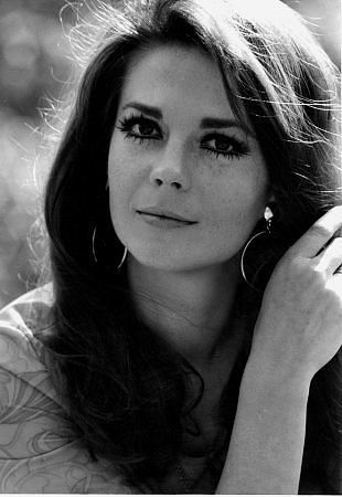 Beautiful Natalie Wood