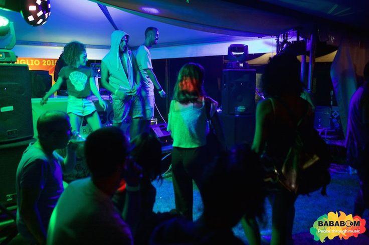 15 luglio 2015 - Bababoom festival