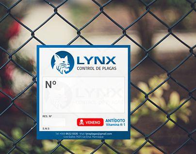 "Check out new work on my @Behance portfolio: ""LYNX - Branding Corporativo"" http://be.net/gallery/62089113/LYNX-Branding-Corporativo"