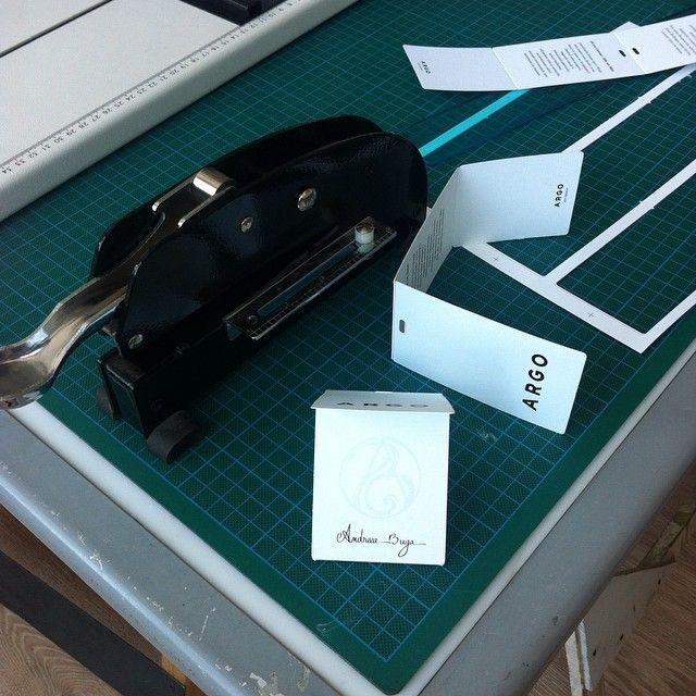 Final touch AB Emboss Monogram by Square Media
