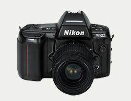 My Film SLR