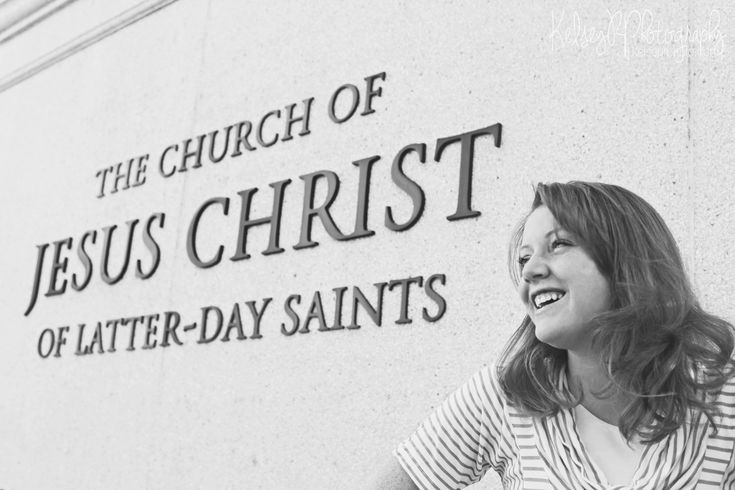 Sister Missionary Photo Shoot {Mesa Arizona Temple}