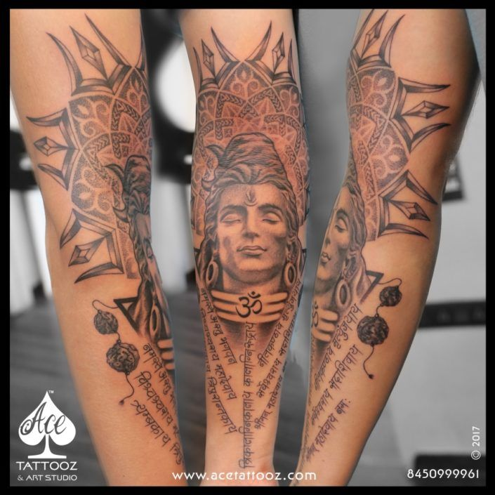 Tattoo Designs Mahakal: 25+ Unique Trishul Ideas On Pinterest