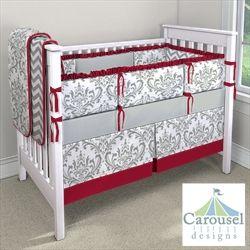 Custom Nursery Bedding. Baby TaylorCarousel DesignsDesign Your OwnCustom ... Part 84