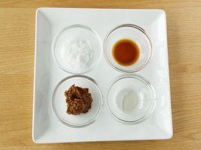 甜麺醤(テンメンジャン)がないときの代用 - クックパッド料理の基本