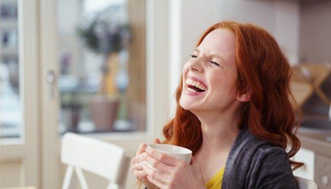 """Dank """"Ölziehen"""" weißere, gesündere Zähne und reinere Haut"""