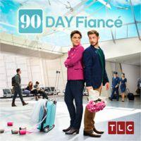 90 Day Fiancé, Season 2 by 90 Day Fiancé