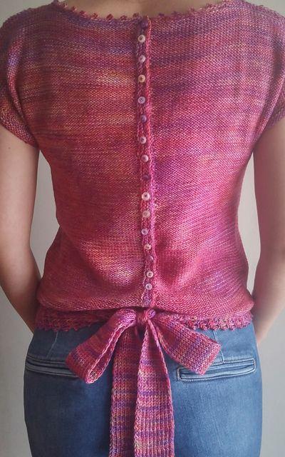 Ravelry: Delia pattern by Pink Poppy Designs