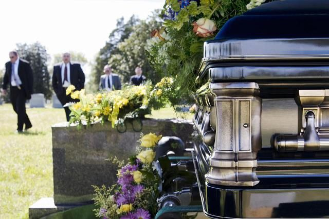 how to write a remembrance speech for a funeral