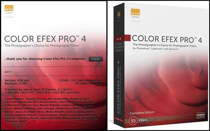 The Photographer's Choice for Photographic Filters for Photoshop    Color Efex Pro 4 provides an unprecedented range of control contained within 55 unique fi lters. Each fi lter is designed to provide you a multitude of possibilities to enhance your photos. With the new presets found within Color Efex Pro 4, it's now easier than ever to experiment and fi nd the perfect look for your photo.   #Photoshop #Tutorials