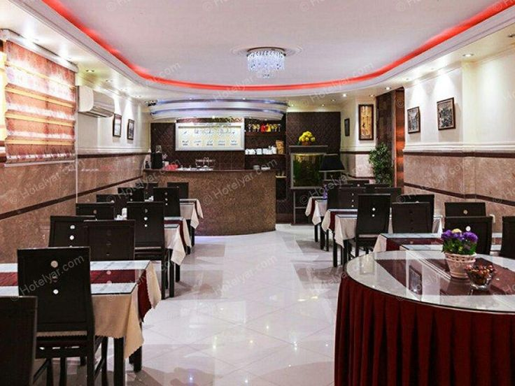 هتل مرکزی ایران تهران#هتل #رزروهتل #رزرو_هتل