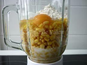 Ms de 25 ideas increbles sobre Recetas con maiz en Pinterest