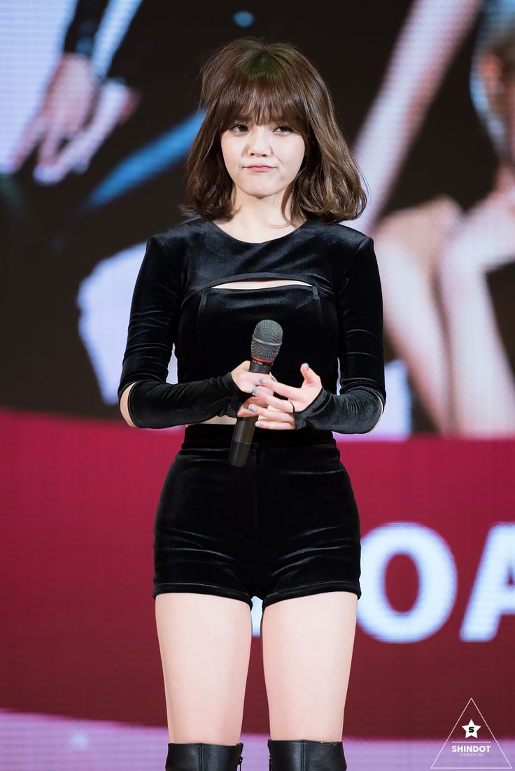 Image Result For Jimin Aoa