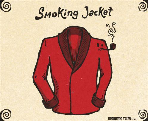 Buy low price, high quality smoking jacket with worldwide shipping on mundo-halflife.tk