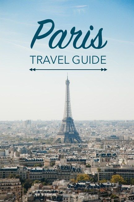 Paris Travel Guide // Brittany from Boston