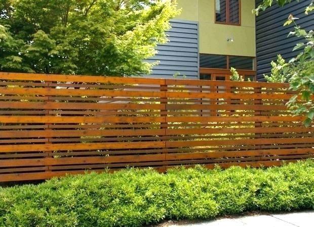 Privacy Garden Plans Horizontal Garden Privacy Screen Ideas Uk