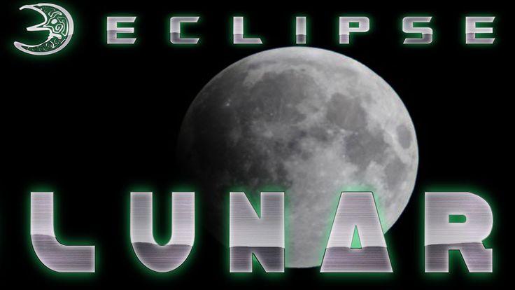 Eclipse Lunar Penumbral Último Espectáculo Astronómico Del 2016