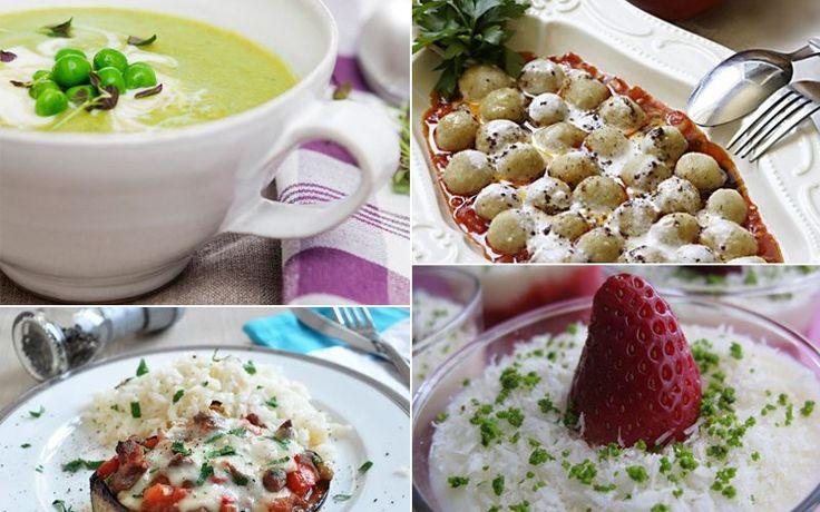 ramazan iftar menüsü yemek tarifleri 21. gün