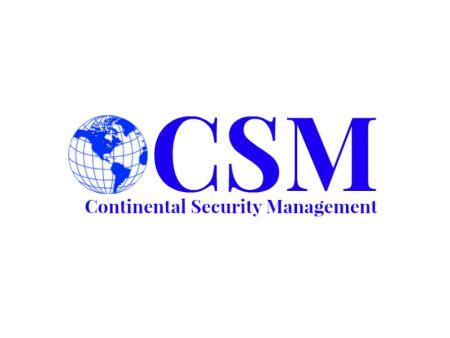 Continental Security Management societate specializata in asigurarea serviciilor de securitate, paza / protectie, transport valori, garzi de corp / escorta, instalare sisteme de securitate si interventie rapida.