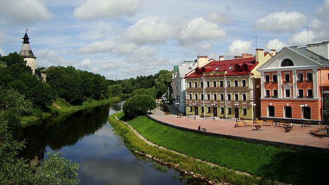 Pskov, Russia
