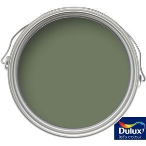 Dulux Authentic Origins Paint - Moss Blanket - 50ml Tester