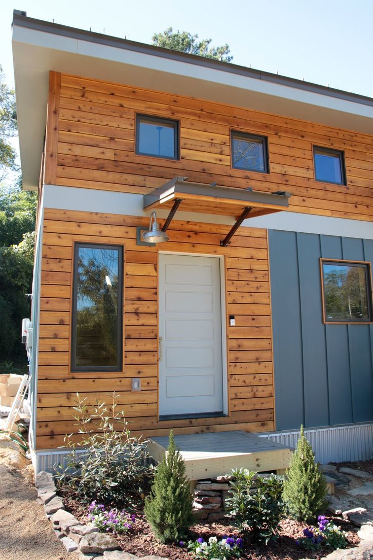 39 best Tiny House Inspiration images on Pinterest Small homes