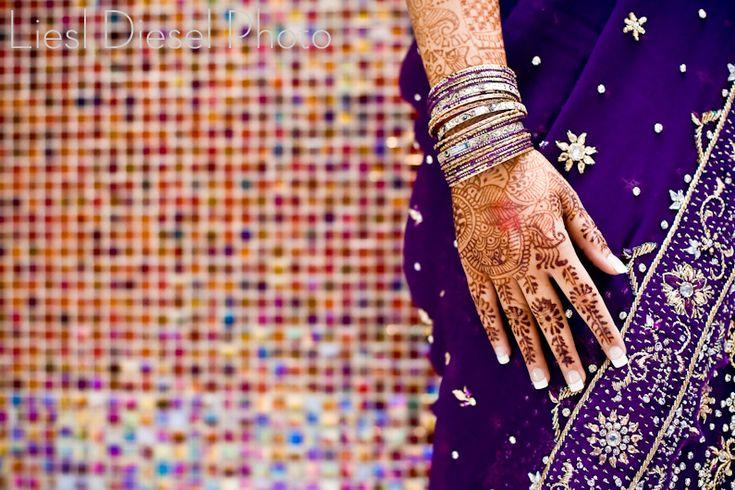 henna tattoo detail chicago indian bridal portrait liesl diesel photo los angeles wedding photographer