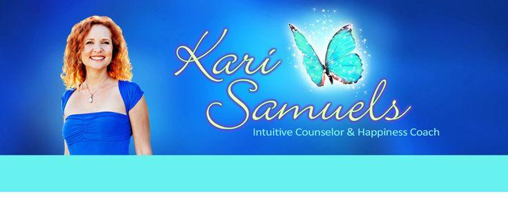 Kari Samuels - October astrology & numerology forecast - passion, prosperity and power