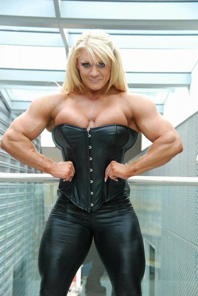 129 best images about female bodybuilder on pinterest - Lisa cross fbb ...