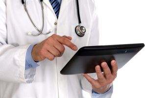 Digitizing the doctor's office: 7 ways technology will shape healthcare in 2013