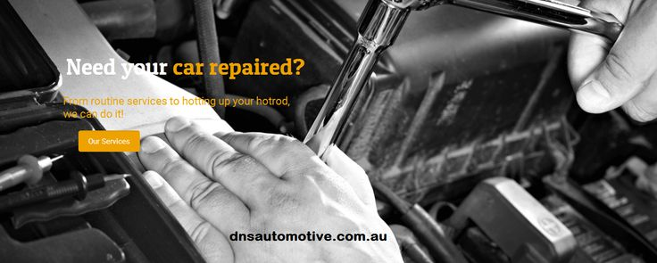 Best Mobile Car Repair and Mobile Auto Mechanic Repair Service. DNS Automotive can assure your car is in safe hands. More Information http://dnsautomotive.com.au/