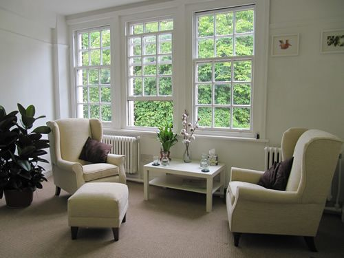 Therapy Room To Rent Ealing