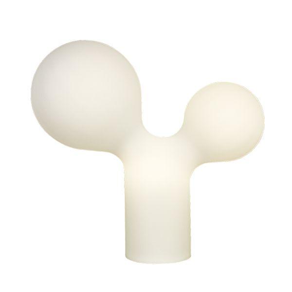 Double Bubble lamp Eero Aarnio.