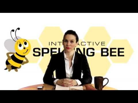 10 Spelling Bee Game Websites That Help Your Children Spell Words Right