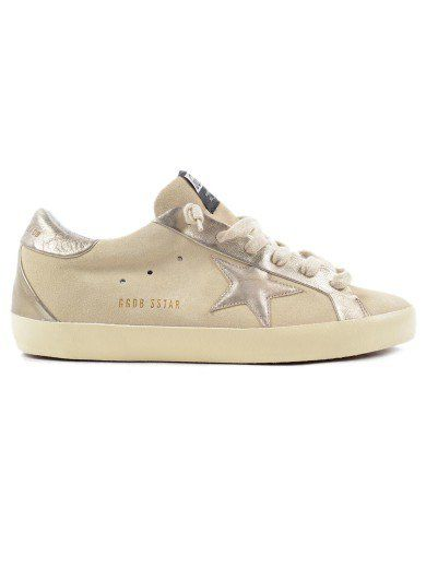 GOLDEN GOOSE Golden Goose Sneakers Superstar Bespoke. #goldengoose #shoes #golden-goose-sneakers-superstar-bespoke