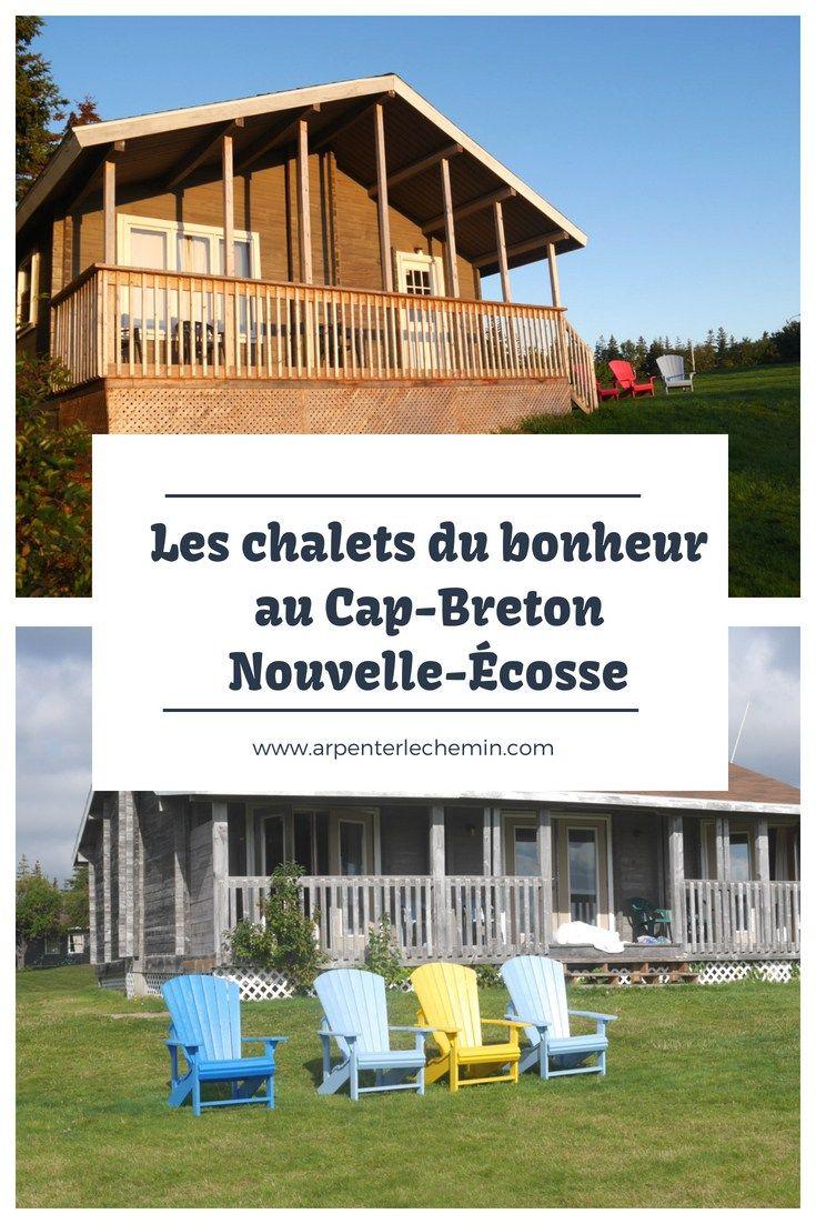 bon plan h bergement dans le parc national du cap breton. Black Bedroom Furniture Sets. Home Design Ideas
