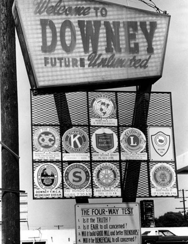 If you remeber this sign in color...